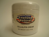 cellulitis cream