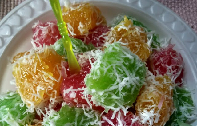 Resep ongol-ongol