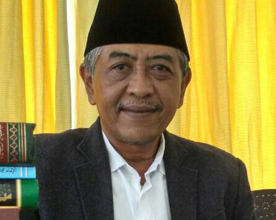 KH Luqman Hakim: Jangan Jauhkan Umat Islam Dari Kiai