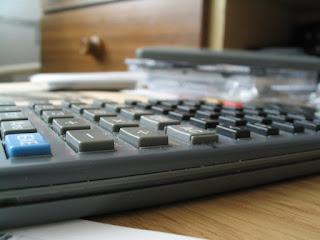 Cara Membuat Kalkulator Sederhana dengan notepad