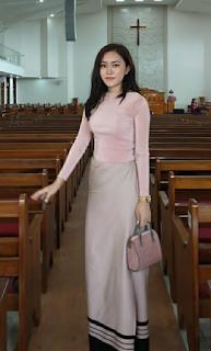 Mizo Sunday Fashion Design