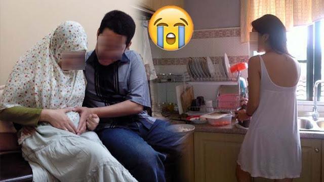 Menghebohkan ! Alat Vital Suami Patah Karena Kena Goyangan Maut Sang Istri !