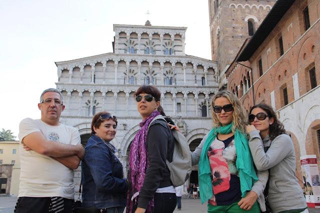 qué ver en Lucca. Ruta por la Toscana | Turistacompulsiva.com