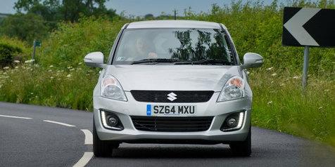 Mesin Baru Suzuki Swift Diklaim Lebih Irit BBM!