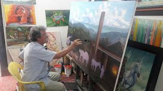 pintor-de-cuadros-costumbristas-jorge-marin-pinto