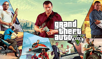 GTA 5'i 10K Çözünürlükte Oynayan Adam