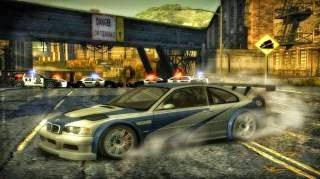 need for speed most wanted free download 2005 | free ...