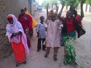 nigerian military gwoza residents
