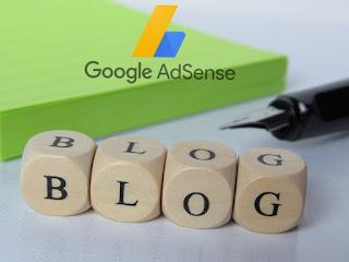 Tips agar blog mudah di terima adsense