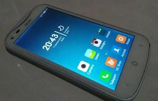 Kezz App