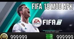 FIFA 18 MOBILE SOCCER APK + MOD + DATA 9 2 00 HACK AND CHEAT ANDROID