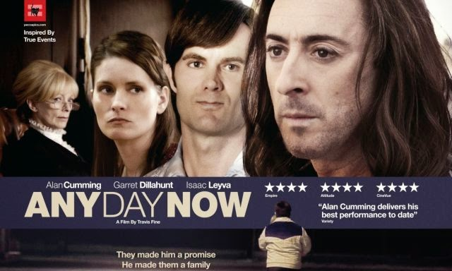 Any Day Now, película gay