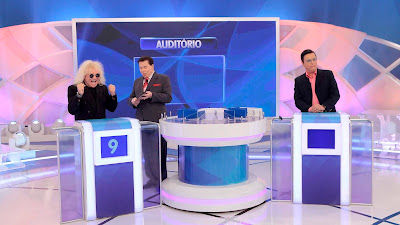 Ovelha, Silvio e Nahim (Crédito: Lourival Ribeiro/SBT)