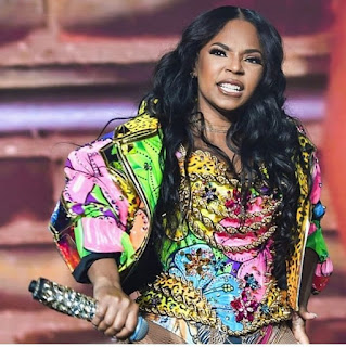 Shocking!  Ashanti's concert gets cancelled after selling only 24 tickets