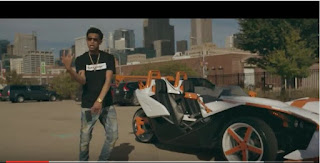 New Video: Lil Ray – Game Over Produced By Alexander King