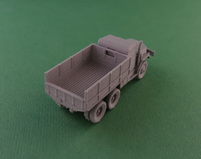 M35 Cargo Truck picture 4