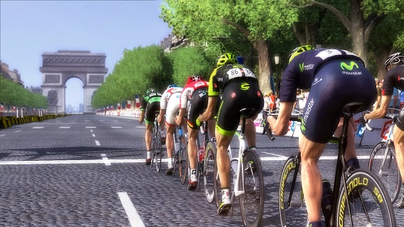 Pro Cycling Manager 2015 PC Game_2