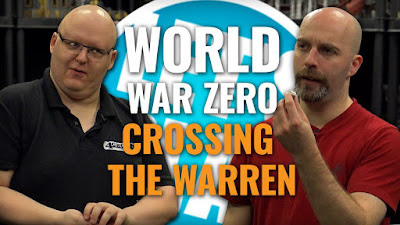 Let's Play: World War Zero - Crossing the Warren