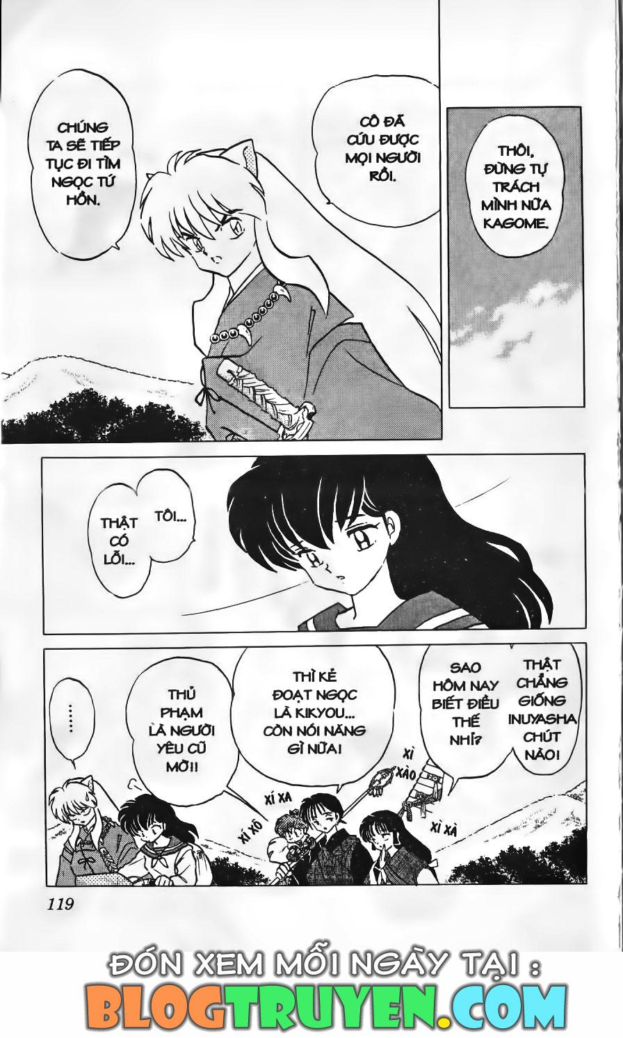Inuyasha vol 13.7 trang 8