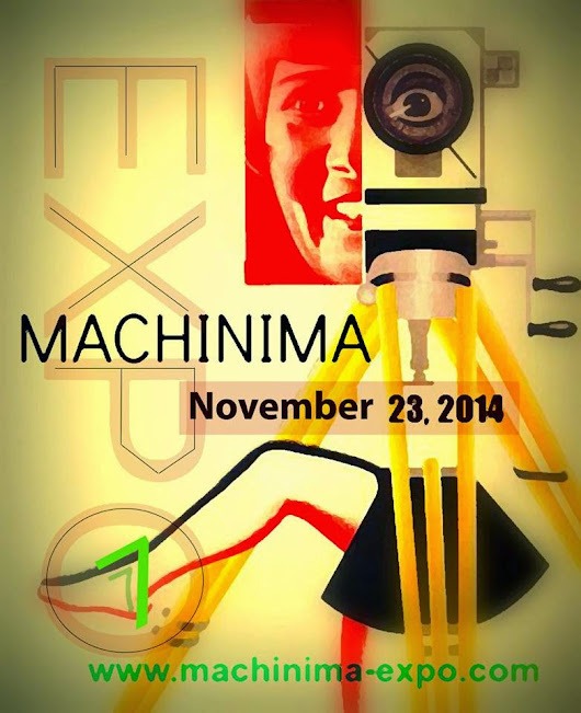 Machinima Expo 7