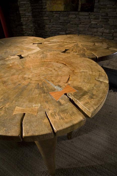 Ashbee Design Upscale Stumps