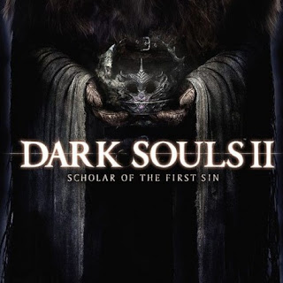 Dark Souls II Scholar of the First Sin XBox360 PS3 free download full version