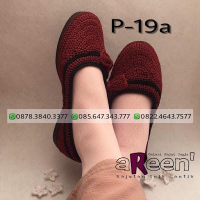 Sepatu Rajut aReen' ~ Pita, 085.647.343.777 (IM3) ~ 0822.4643.7577 (T-Sel)