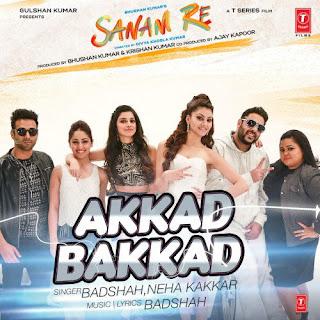 Akkad Bakkad (2016)