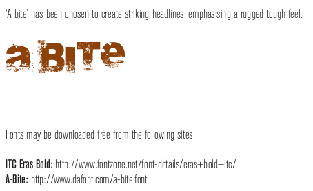 Web Designers and fonts like Helvetica Neue | Ray blogs about - Linux