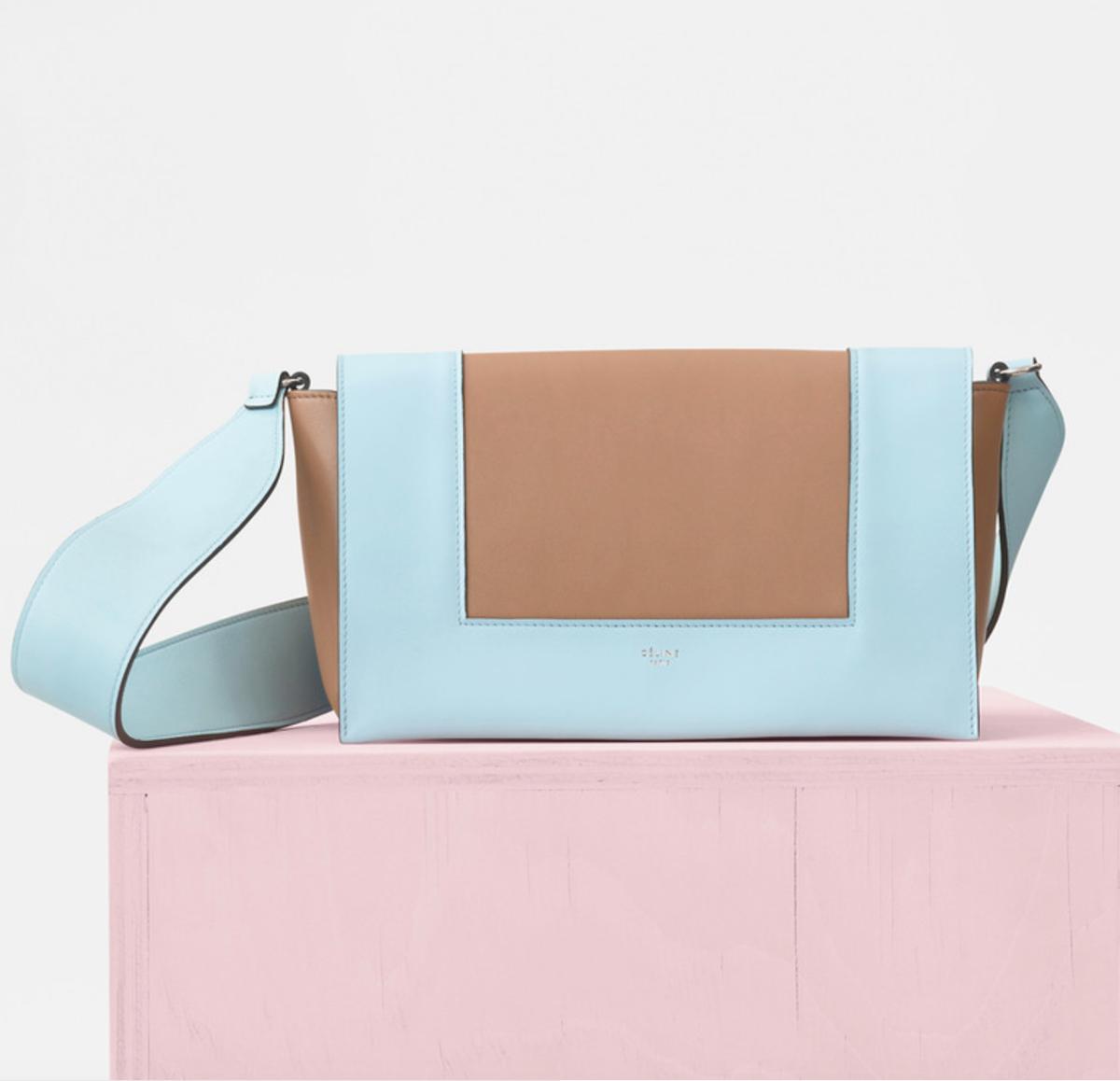 Céline's Frame Bag