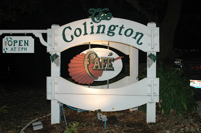 The Colington Cafe