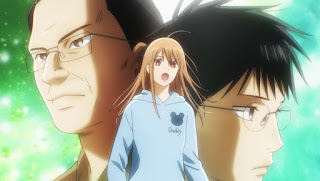 Chihayafuru 3 Episodio 10