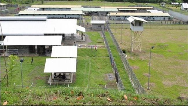 17 prisoners shot dead while attempting jailbreak in Papua New Guinea