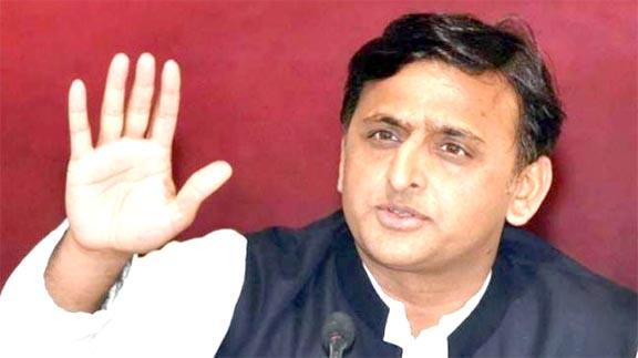 Lok Sabha Elections 2019 | अखिलेश यादव ने सपा कार्यकर्ताओं को दिया निर्देश.......