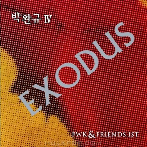 Park Wan Kyu – Exodus