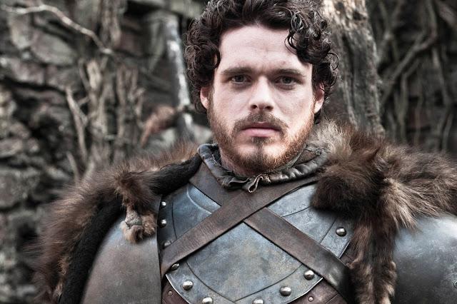 Fangirl: Robb Stark