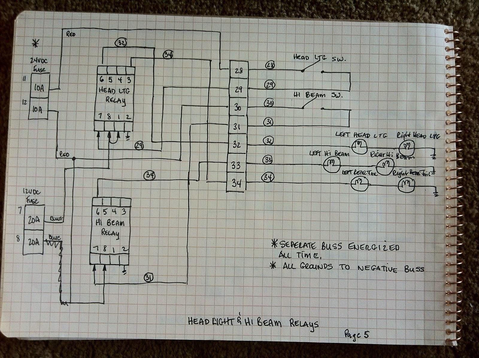 medium resolution of prevost car wiring schematic wiring diagram blog prevost car wiring schematic