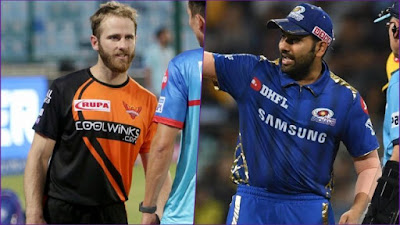 Who will win MI vs SRH