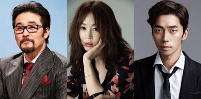 Sinopsis dan Pemain Drama Korea Man Who Dies to Live