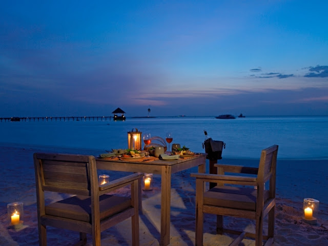 9 romantic destinations can not miss for honeymooners in Vietnam