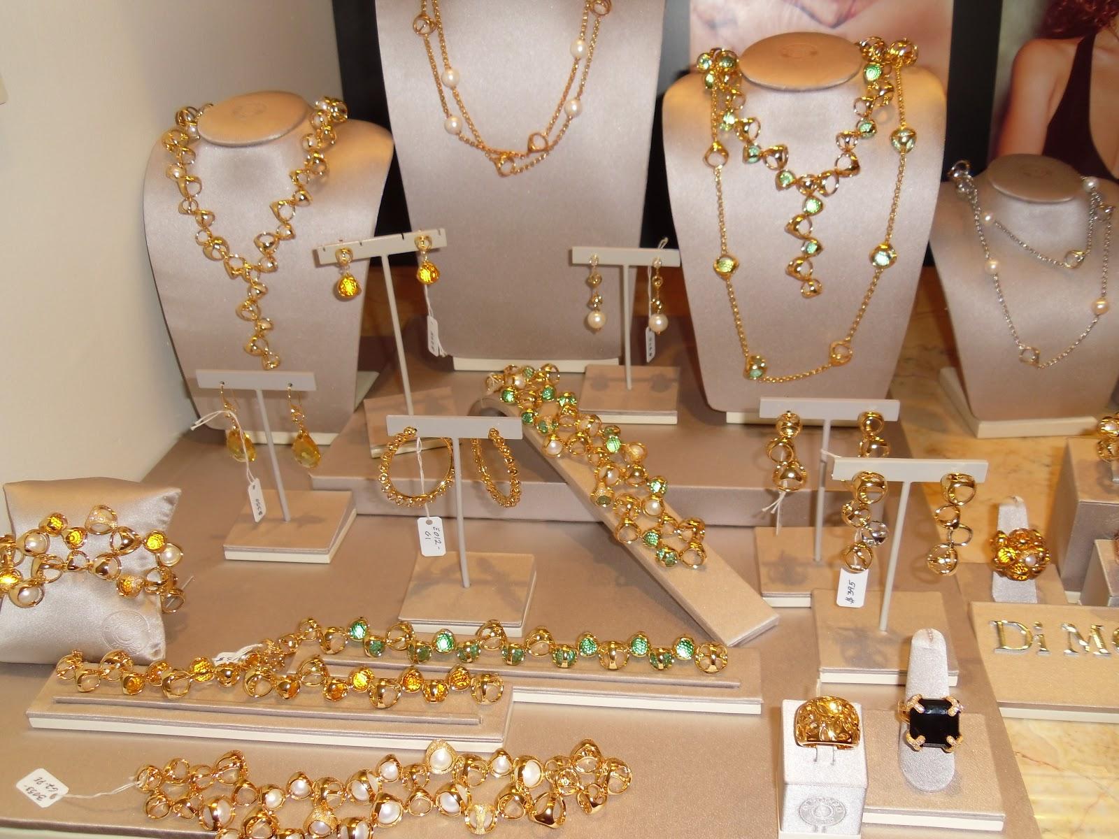 American Diamonds Jewelry