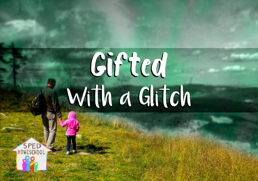 Gifted with a Glitch
