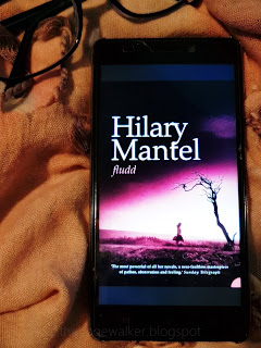 Fludd by Hilary Mantel