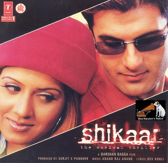 O O Jaane Jaana New Version Mp3 Download: THE HOME OF SHREYA GHOSHAL SONGS: Shikaar [2004-MP3-CBR