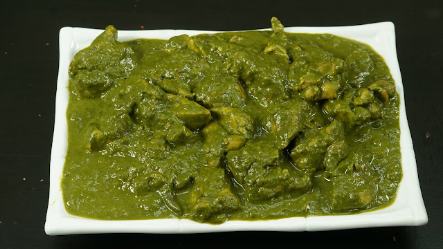 Spinach-Chicken-Recipe