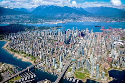 5 Kota Paling Ramah Lingkungan Di Dunia