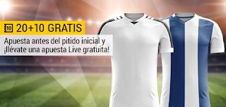bwin promocion Albacete vs Deportivo 17 agosto