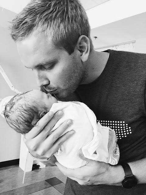 fatherhood-kissing-baby