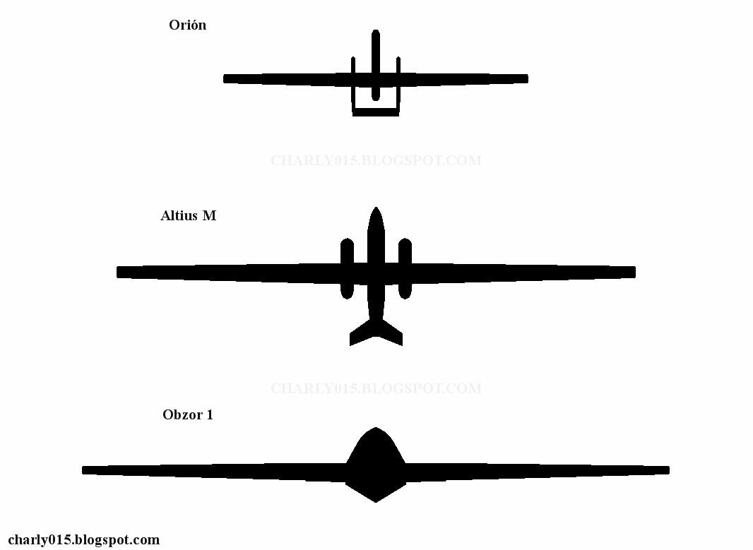 Isis Militares Los 3 Principales Proyectos De Drones De Futuro Para La Vvs Rusa