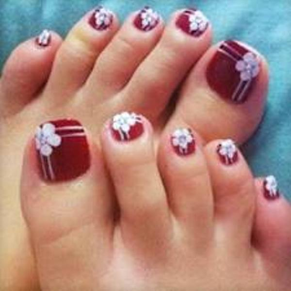Nail Painting Designs and Pictures | Dream House Experience